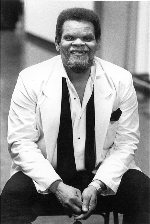 Walter Davis Jr – BILL MAY Historic Classic Jazz